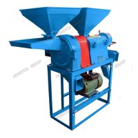 Small Portable Rice Milling Machine 6NF-2.2