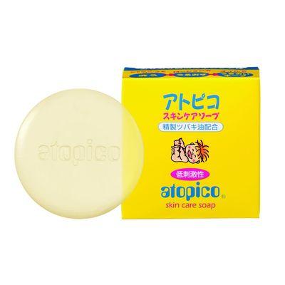 Atopico Soap