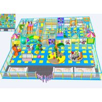 indoor soft playground thumbnail image