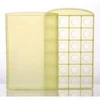RRe (Rapid Rush-out Easily) Ice Freezer tray for seasonings thumbnail image