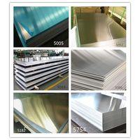 5000 Series Aluminum Sheet