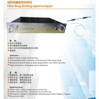 HY-3100 Fiber Brag Grating signal analyzer