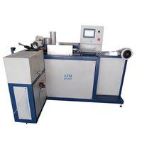 spiral flexible aluminum duct making machine ATM-A300A