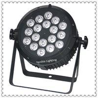 18X10W 4in1/5in1/6in1 LED slim par light-2145D-18 thumbnail image