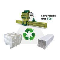 GreenMax foam (EPS/Polystyrene) Compactor APOLO C100 thumbnail image