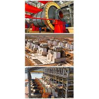 Engergy saving mining use ball mill machine