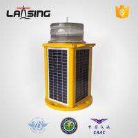 JCL80 Portable Solar Airfield Light