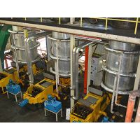 palm oil plant equipment