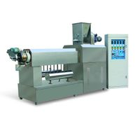 HM3000-100 Single Screw Extruder