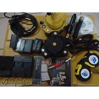 Topcon Hiper II GPS RTK GLONASS UHF