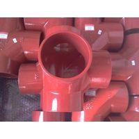 EN877 cast iron fittings