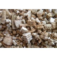 sliver expanded vermiculite