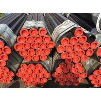 ASTM A53 A106 API 5CT Seamless Steel Pipe/Tube thumbnail image