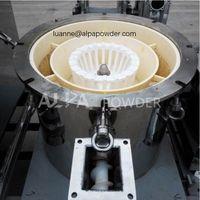 ALPA Micron Powder Air Classifier Mill Micronizer for Alginate thumbnail image