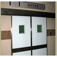 Automatic Double Sliding Hospital Doors thumbnail image