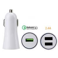 5V 4.8A dual usb charger
