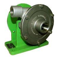 Pulsafeeder Metering Pump