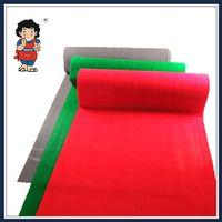 Rice Shape, PVC Anti Slip/Non Slip/Flooring/Bathroom/Door/Kitchen/Flooring/Factory Mat Carpet Rug