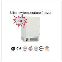 -86 Ultra Low Temperature Freezer with VIP