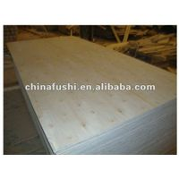 white Skin texture plywood
