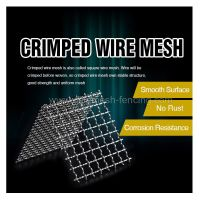 Stainless Steel Industrial Wire Cloth