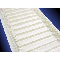 PVC white conveyor belt