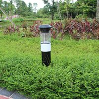 Pest Control AC Electrical Mosquito Killer Lamp Led Insect Trap for Outdoor Use thumbnail image