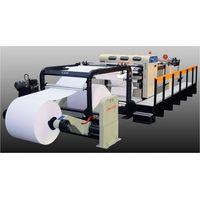 CHM1400 web paper cutter