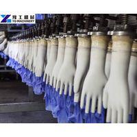 Meducal Use Nitrile Gloves Making Machine - YG Machinery