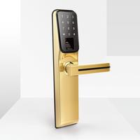 C5-Fingerprint access control