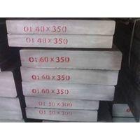 Tool steel 1.2510 / O1 (Werkzeugstahl, Acciai utensili )