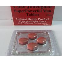 Chao Ji Meng Nan Tablets Sex Enhancement pills