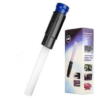 Dust Cleaning Sweeper Vacuum Attachments Cleaning Tool Pro Upgraded Cleaner Universal Vac Attachment thumbnail image