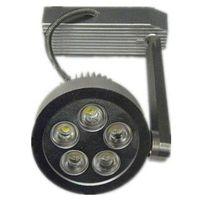 3w,5w,6w,12w,24w LED track light thumbnail image