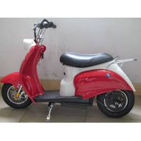 E-scooter,electric mini vehicle,two-wheeled electric car