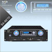 Professional Karaoke digital Power amplifier thumbnail image