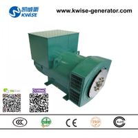 80kva Three Phase Self-Excitation System Brushless Generator with AVR