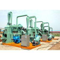 Mobile Wood Pellet Plant 200-300kgs per hour thumbnail image