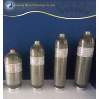 CRPIII-125-2.7-20-T use for positive pressure air breathing apparatus (RHZKF)