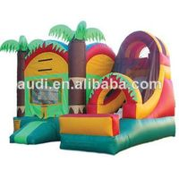 inflatable castle inflatable slide inflatable bouncer