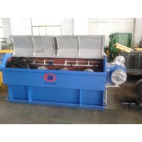 9 Dies copper intermediatewire drawing machine with annealing