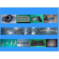 Auto part stamping mould