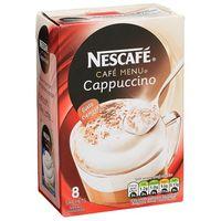 Nestle Nescafe Gold Cappuccino Coffee thumbnail image