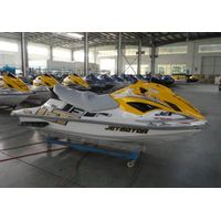 3 seat 1100cc watercraft with EPA