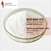 Factory:Methenolone Acetate (Primobolan),year-end promotion