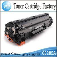 china premium laser toner cartridge for HP CE285A thumbnail image