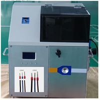 Pre-insulated terminal crimping machine thumbnail image