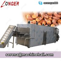 Cashew Nut Roasting Machine|Cashew Nut Roaster