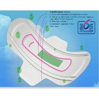 6th sense far infrared sanitary pads