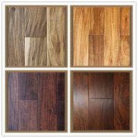 Hand Scraped Collection-Acacia Engineered Flooring